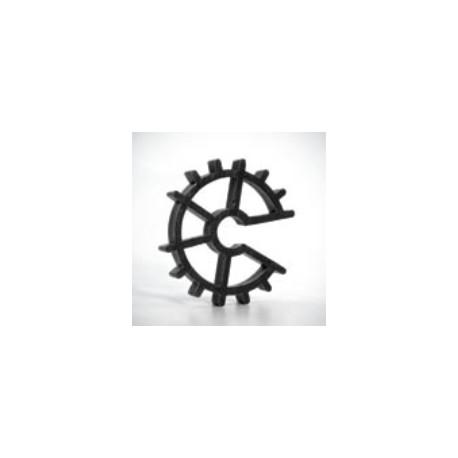 separador encofrado rueda 20mm