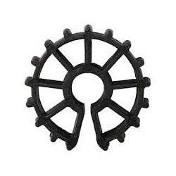 separador encofrado rueda 25mm