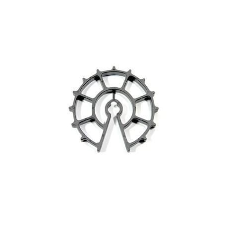 separador encofrado rueda 50mm